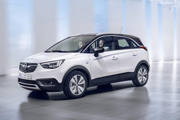 Opel Crossland X_2017_01
