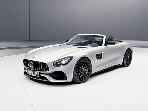 Mercedes-AMG GT C Roadster Edition 50_2017_01