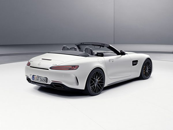 Mercedes-AMG GT C Roadster Edition 50_2017_02