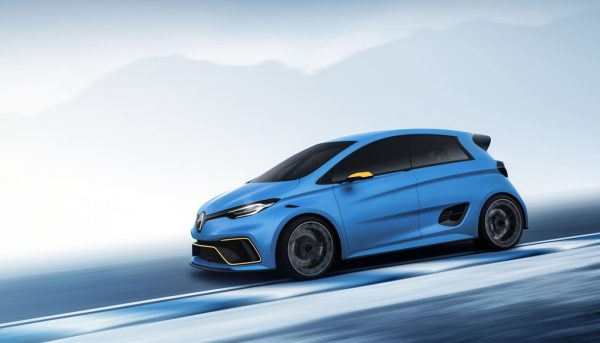 Renault-Studie Zoe e-Concept_2017_01
