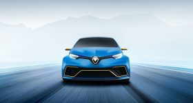 Renault-Studie Zoe e-Concept_2017_02