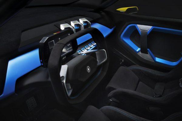 Renault-Studie Zoe e-Concept_2017_03