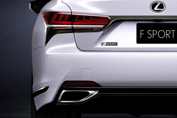 Lexus LS 500 F Sport_2017_01