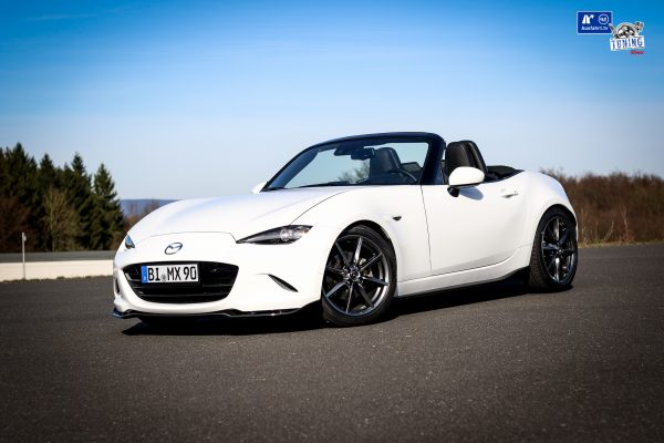 ausfahrt tv mazda mx 5 tuning inkl car porn video. Black Bedroom Furniture Sets. Home Design Ideas