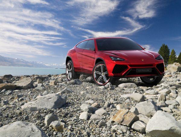 Lamborghini Urus_2018_01
