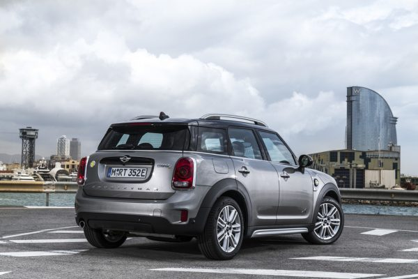 Mini Cooper S E Countryman All4_2017_02