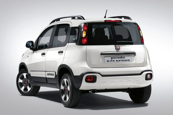 Fiat Panda City Cross_2017_02