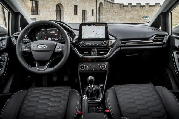 Ford Fiesta Vignale_2017_03
