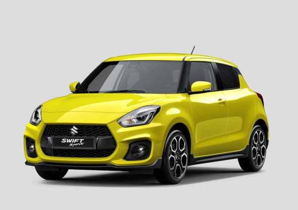 Suzuki Swift Sport_2017_01