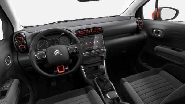 Citroën C3 Aircross_2017_03