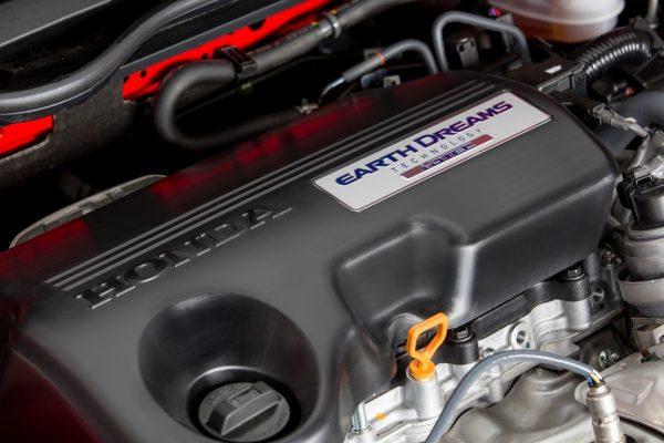 Überarbeiteter 1.6 i-DTEC Diesel mit 120 PS — Honda Civic