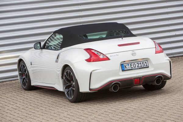 Nissan 370Z Roadster RS_2017_02