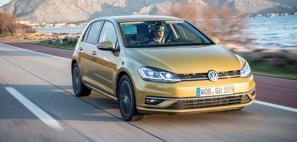 VW Golf 1.5 TSI_2017_01