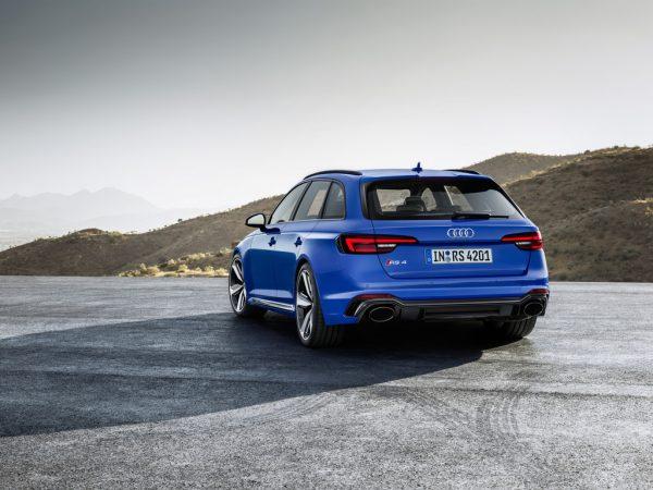 Audi RS 4 Avant_2018_02