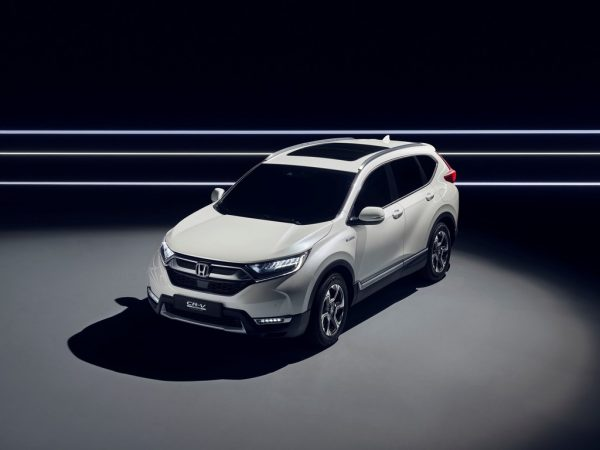 Honda CR-V Hybrid_2017_01