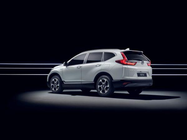 Honda CR-V Hybrid_2017_02