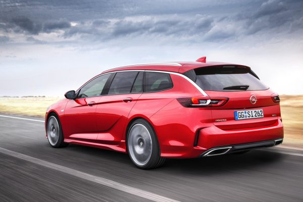 Opel Insignia GSi Sports Tourer_2017_02