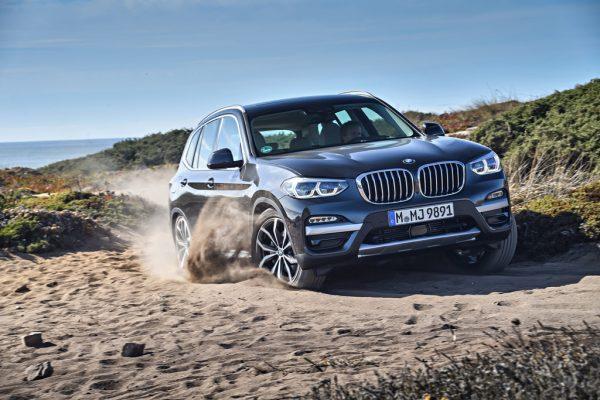 BMW X3 M40i_2017_01