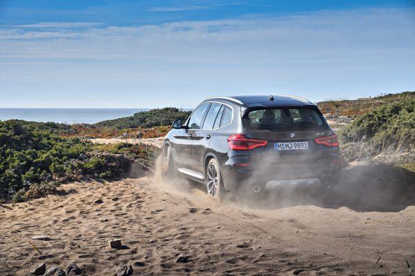 BMW X3 M40i_2017_02