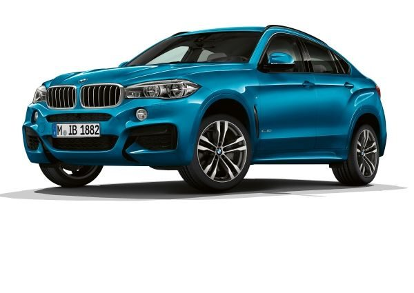 BMW X6 xDrive50i - M Sport Edition _2017_01