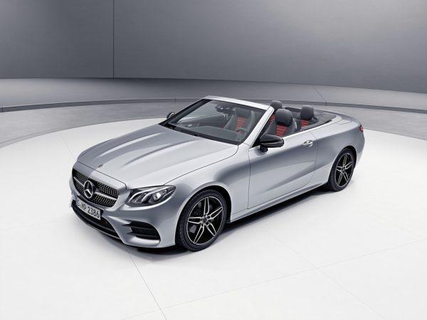 Mercedes-Benz E 350 Cabrio_2018_01