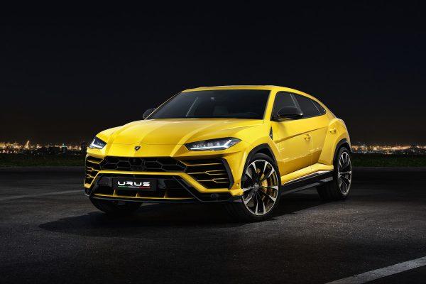 Lamborghini Urus_2018_02
