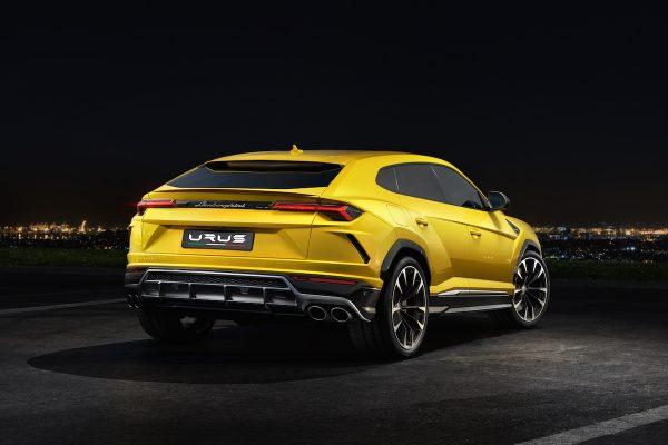Lamborghini Urus_2018_03