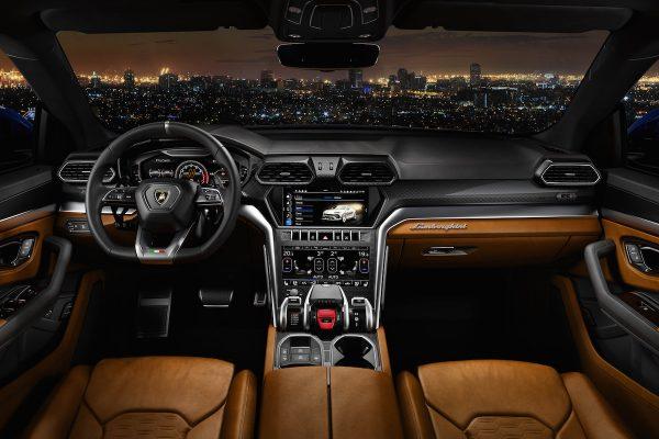 Lamborghini Urus_2018_04