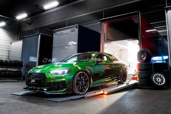 ABT Audi RS5-R_2018_01