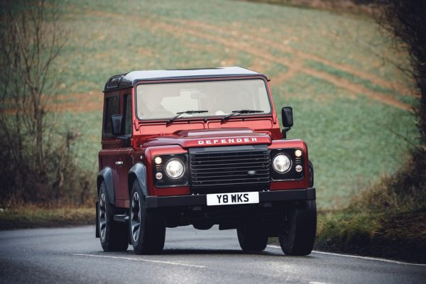 Land Rover Defender Works V8 70th Edition_2018_01