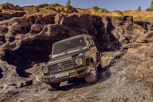 Mercedes-Benz G-Klasse_2018_01