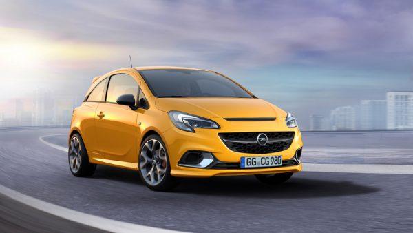 Opel Corsa GSi_2018_01