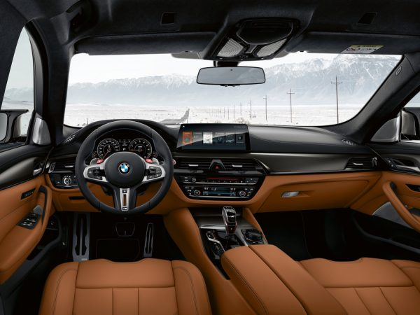 BMW M5 Competition_2018_03