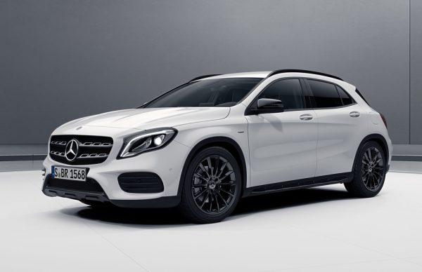 Mercedes-Benz GLA Urban-Style Edition_2018_01