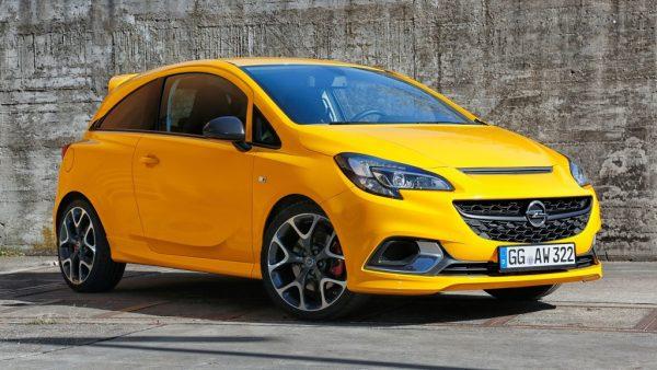 Opel Corsa GSi_2018_03