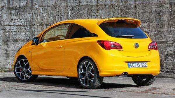 Opel Corsa GSi_2018_04