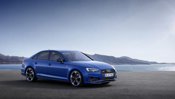 Audi A4_2019_01