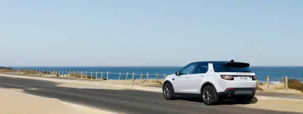 Land Rover Discovery Sport Landmark Edition_2018_02