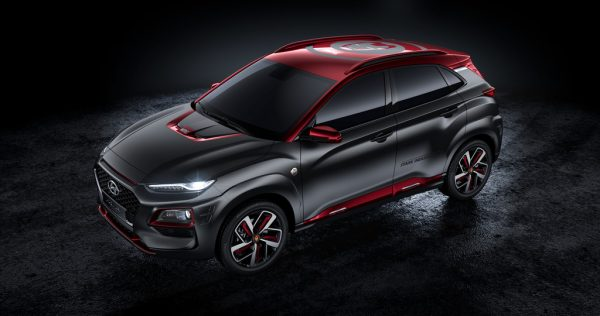 "Hyundai Kona ""Iron Man Edition""_2018_01"