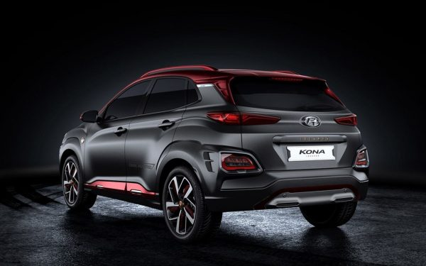 "Hyundai Kona ""Iron Man Edition""_2018_02"