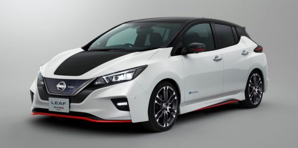 Nissan Leaf Nismo_2018_01