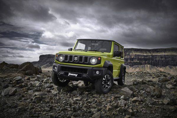 Suzuki Jimny_2018_01