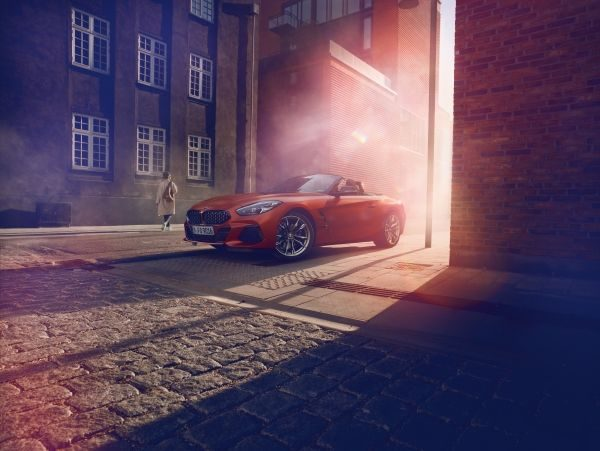 BMW Z4_2019_01