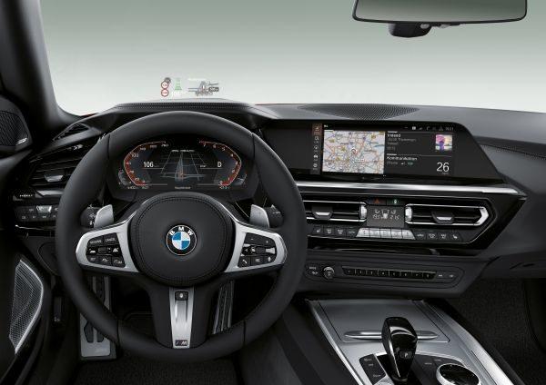 BMW Z4_2019_03