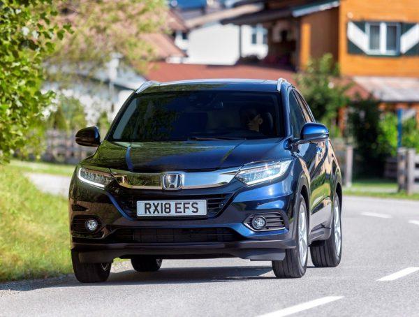 Honda HR-V_2019_01
