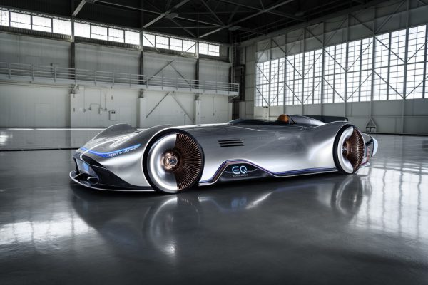 Mercedes-Benz Vision EQ Silver Arrow_2018_01