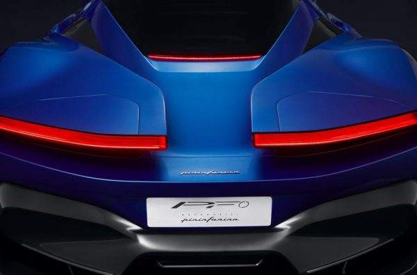 Pininfarina PF0_Teaser_Pebble Beach_2018_01