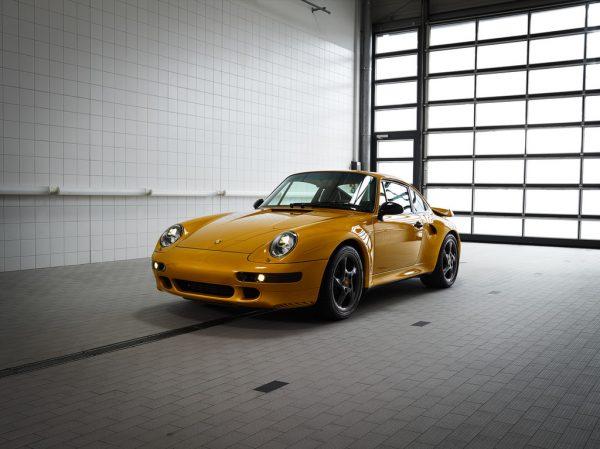 Porsche 911 Turbo (Typ 993)_2018_01