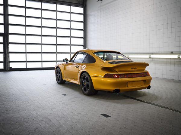 Porsche 911 Turbo (Typ 993)_2018_02