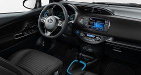 """Toyota Yaris """"Splash"""" Hybrid_2018_01"""